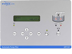 APP521 Small/Mid-Site Station Controller