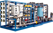 WET Reverse Osmosis Systems