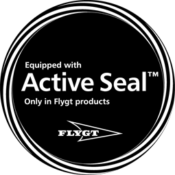 Flygt Active Seal Technology