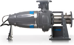 Flygt DryPit Vertical Pumps