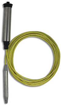 GWI Water Flow Logger